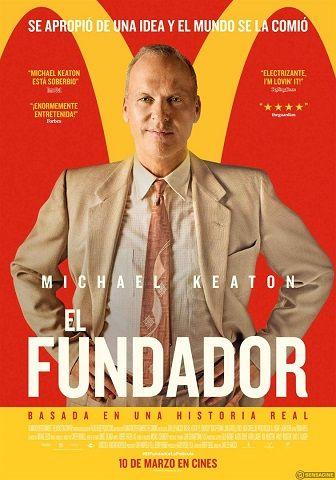 El Fundador,