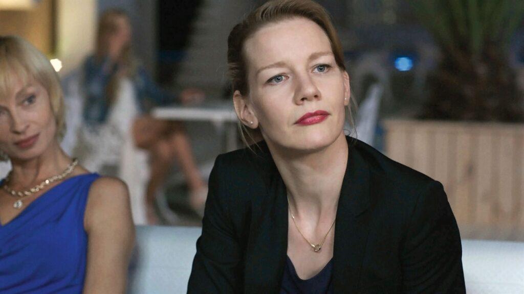 Toni Erdmann - Crítica de la película   Cine PREMIERE