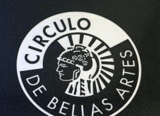 Círculo de Bellas Artes Junio 2017
