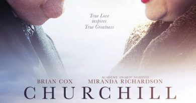 Película Churchill