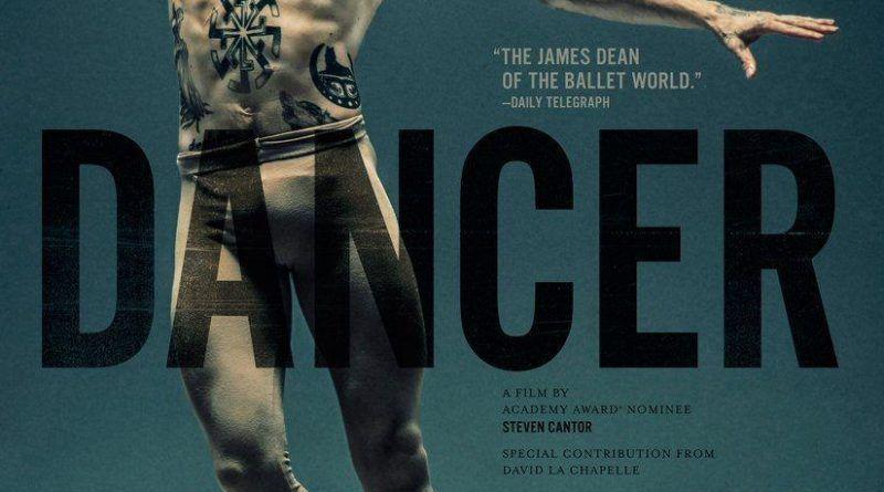 Documental Dancer