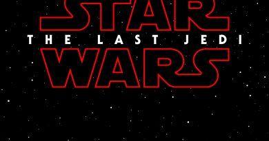Stars Wars los últimos Jedi