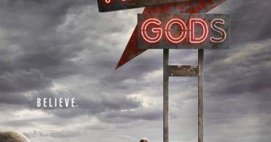 serie American Gods