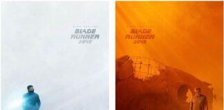 póster de Blade Runner 2049