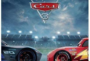 Tráiler de Cars 3