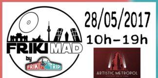 Sala Artistic Metropol Mayo 2017