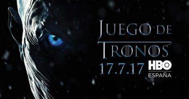 Trailer oficial de Juego de Tronos