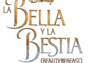 La Bella y la Bestia disponible en DVD