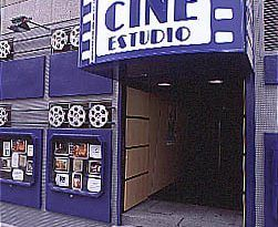 Pequeño Cine Estudio