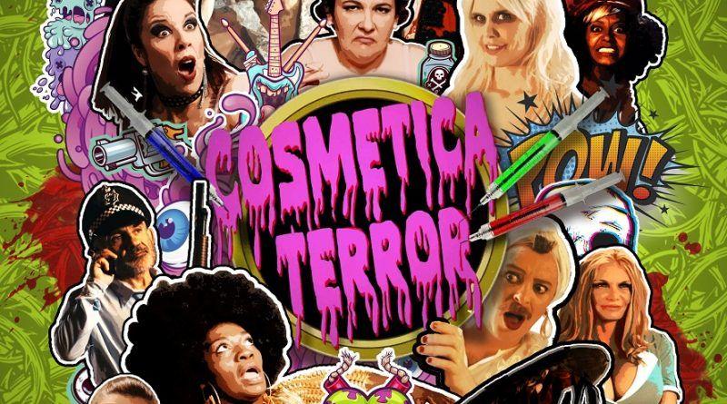 Cosmética Terror