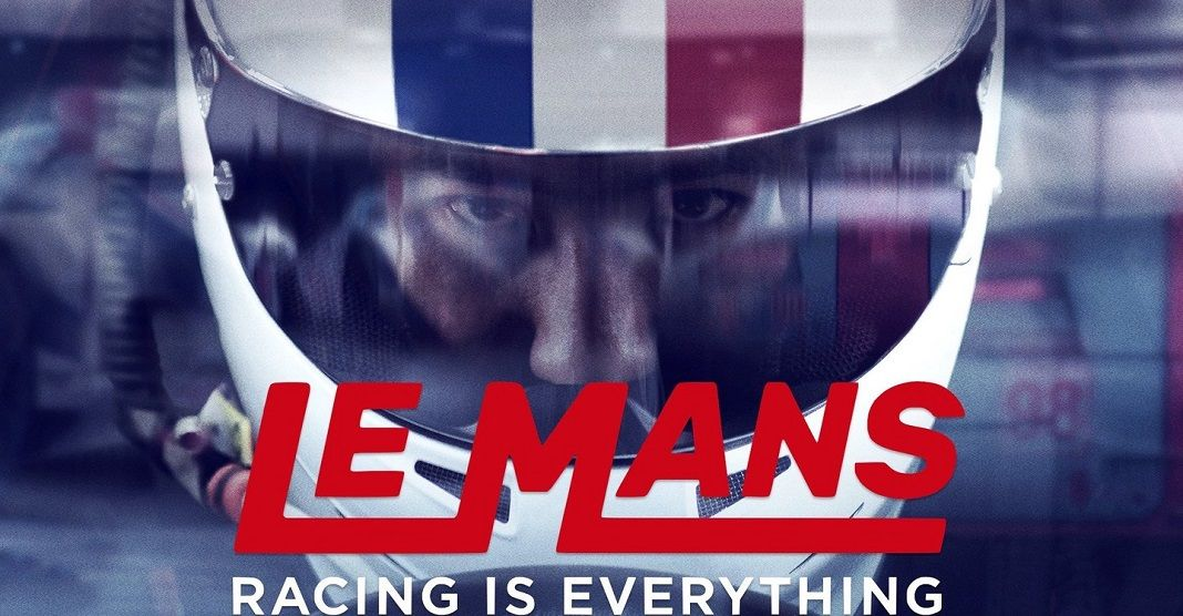 Racing is Everything