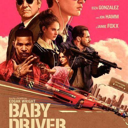 Trailer de Baby Driver