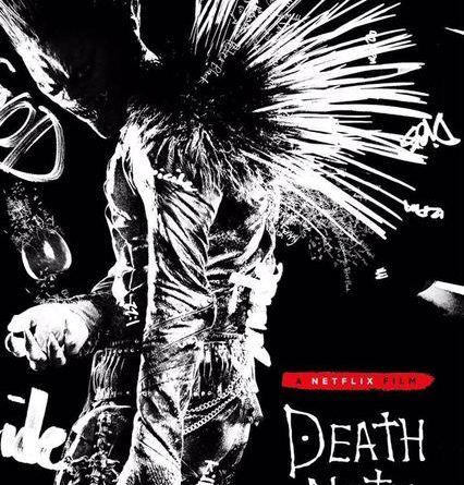 trailer oficial de Death Note