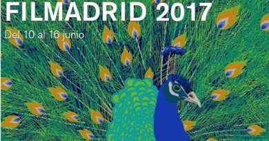FILMADRID 2017 en la Casa Encendida