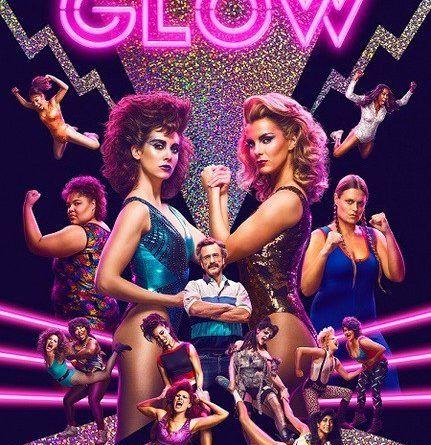 vídeo de Glow