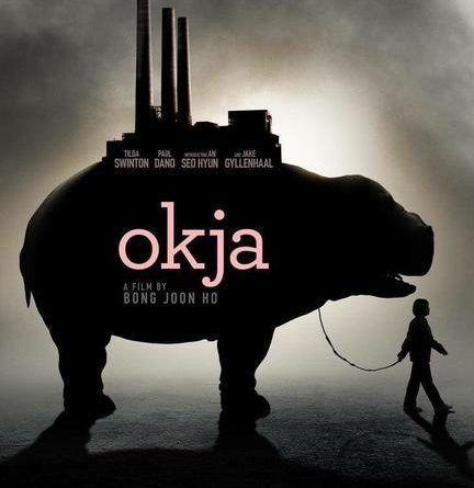 vídeo de Okja