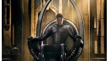 trailer de Pantera Negra