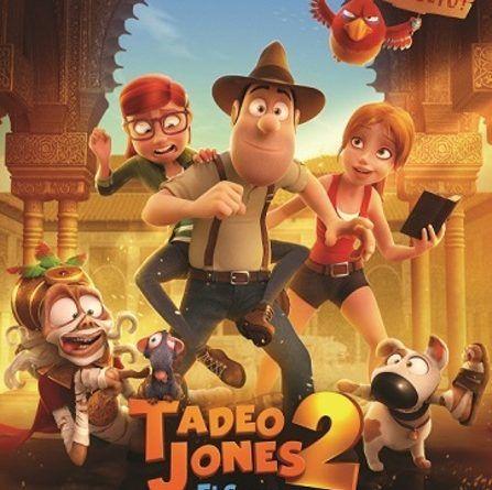 Trailer de Tadeo Jones 2