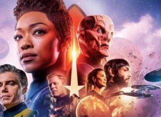 estreno de Star Trek Discovery