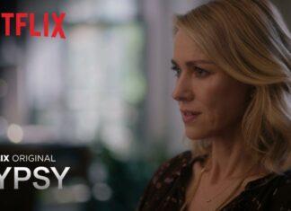 trailer de Gypsy