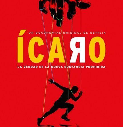Trailer de Ícaro