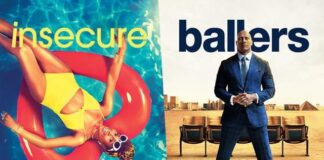 Insecure y Ballers