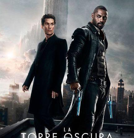 Trailer de La Torre Oscura