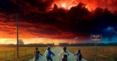 Trailer de Stranger Things 2