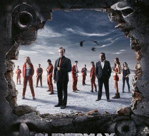 Serie Supermax