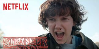 trailer de Stranger Things 2