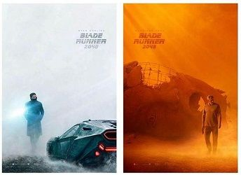 Spot TV Internacional de Blade Runner 2049