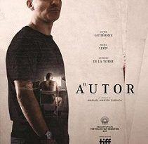 Película El Autor