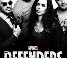 trailer de The Defenders