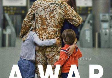 Crítica de la película A War dirigida por Tobias Lindholm