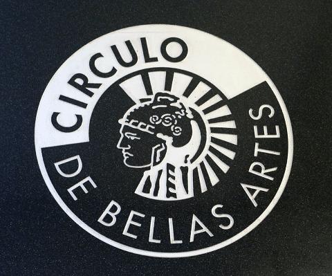 Círculo de Bellas Artes Septiembre 2017