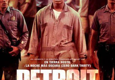 Crítica de la película Detroit dirigida por Kathryn Bigelow