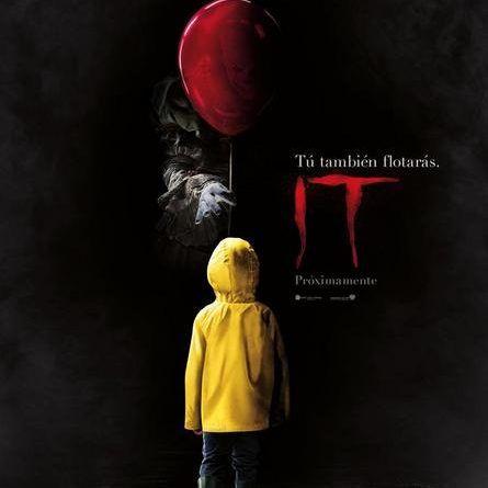 Crítica de la película It dirigida por Andrés Muschietti