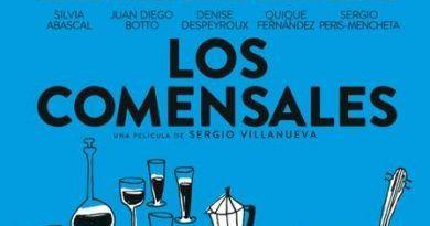 Docudrama Los Comensales