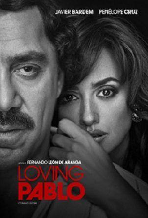 Película Loving Pablo