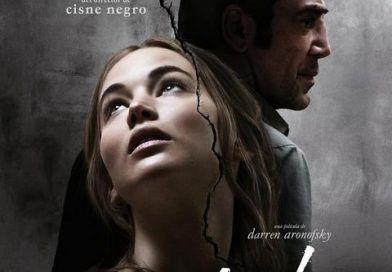Crítica de la película Madre! dirigida por Darren Aronofsky