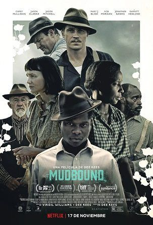 Película Mudbound