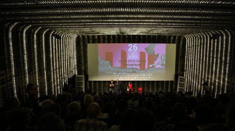 26 edición del Festival de Cine de Madrid