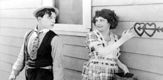 Ciclo de cine sobre Buster Keaton