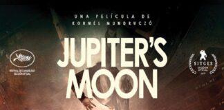 Película Jupiter's Moon
