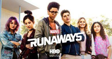 serie Runaways