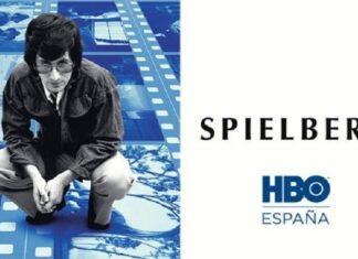 Documental Spielberg