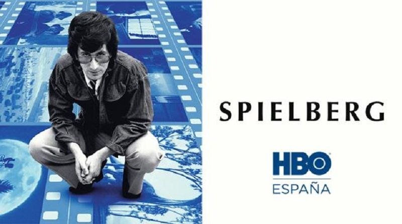 Documental Spielberg