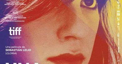 Película Una Mujer Fantástica