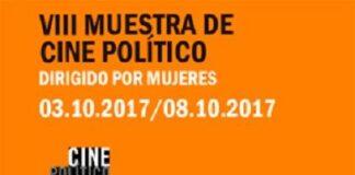 Cine Político dirigido por Mujeres