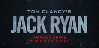 Jack Ryan de Tom Clancy